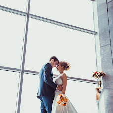 Wedding photographer Stanislav Tyagulskiy (StasONESHOT). Photo of 23.12.2016