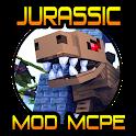 Jurassic Addon Public for Minecraft PE icon