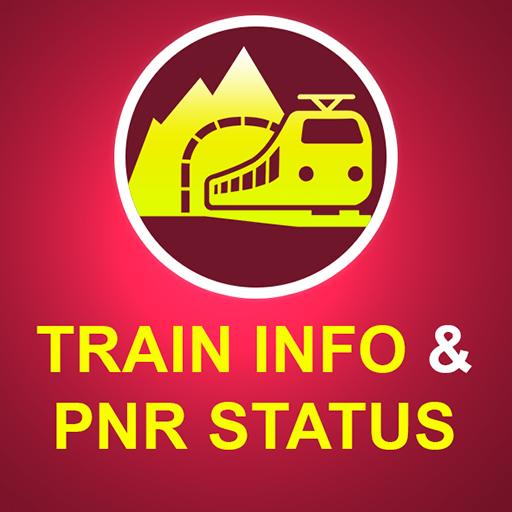 Train Running Status and PNR Status