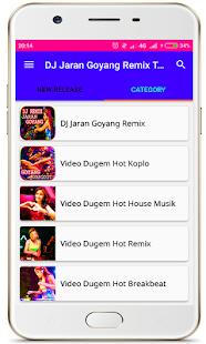 DJ Jaran Goyang Remix Terbaru - náhled