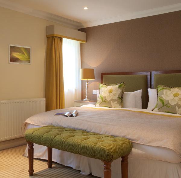 CASE STUDY: Highbullen Hotel - Estate Bedrooms