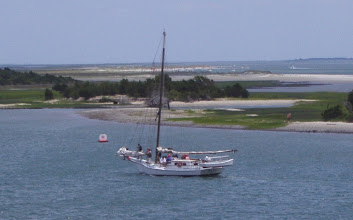 Photo: Pirates in the Inlet