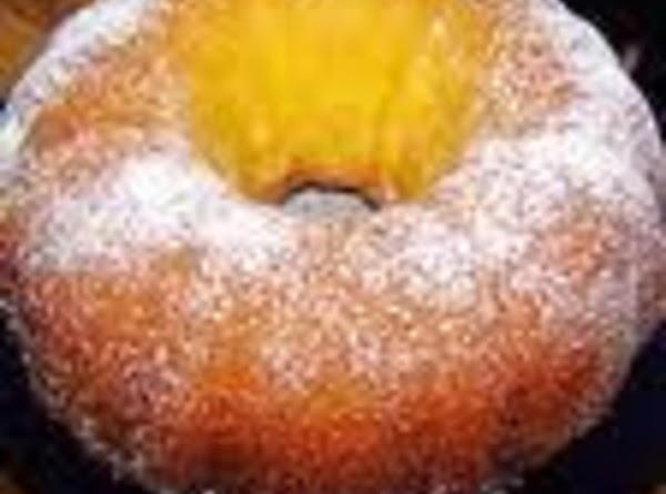 Lemonade Cake Recipe