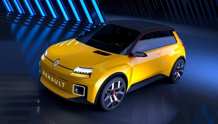 """Renault: l'essentiel à retenir de la """"Renaulution"""" de Luca de Meo"""
