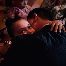 Wedding photographer Efrain Acosta (efrainacosta). Photo of 18.12.2018