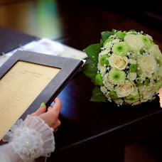 Wedding photographer Natalya Kulikovskaya (otrajenie). Photo of 15.11.2015