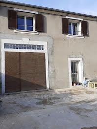 appartement à Cheminot (57)