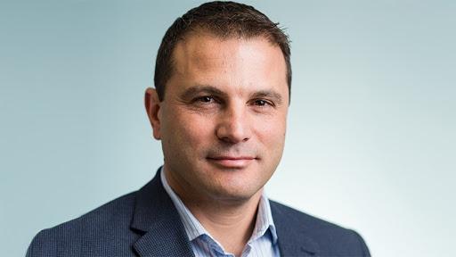 Doros Hadjizenonos is regional sales director at Fortinet.