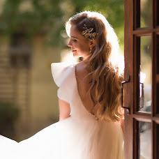 Wedding photographer Alina Od (alineot). Photo of 05.10.2017