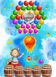 Bubble Popland - náhled