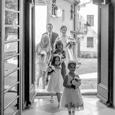 Wedding photographer Augustin Gasparo (augustin). Photo of 27.12.2014