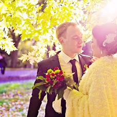 Wedding photographer Elizaveta Aleksakhina (LisaAlex87). Photo of 24.11.2014