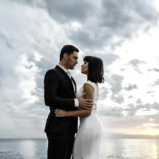 Wedding photographer Liliya Kunicyna (liliak2016). Photo of 08.05.2018