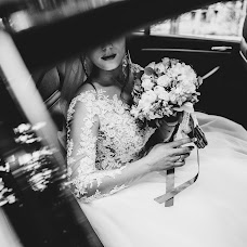 Wedding photographer Dubovaya Viktoriya (Dubovaya). Photo of 16.08.2016