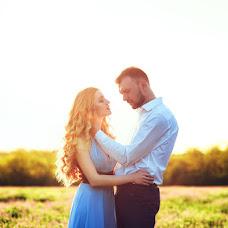 Wedding photographer Konstantin Enkvist (Enquist). Photo of 11.03.2018
