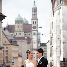 Wedding photographer Stefan Winterstetter (stefanwinterste). Photo of 23.05.2014
