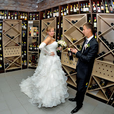Wedding photographer Aleksey Demchenko (alexda). Photo of 07.06.2016
