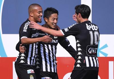 C'est fait, Charleroi acquiert définitivement Ryota Morioka !