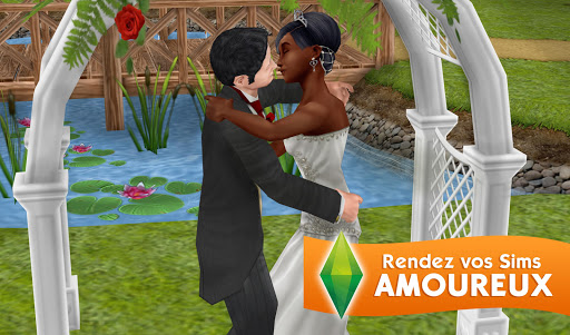 Code Triche Les Simsu2122  FreePlay APK MOD screenshots 3