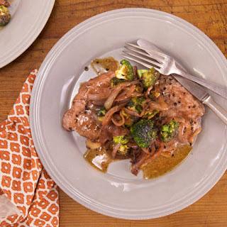 Pork Chops And Broccoli Recipes