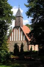 Photo: Dorfkirche Damm