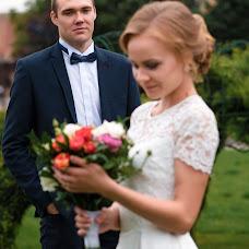 Wedding photographer Artem Mulyavka (myliavka). Photo of 07.12.2018