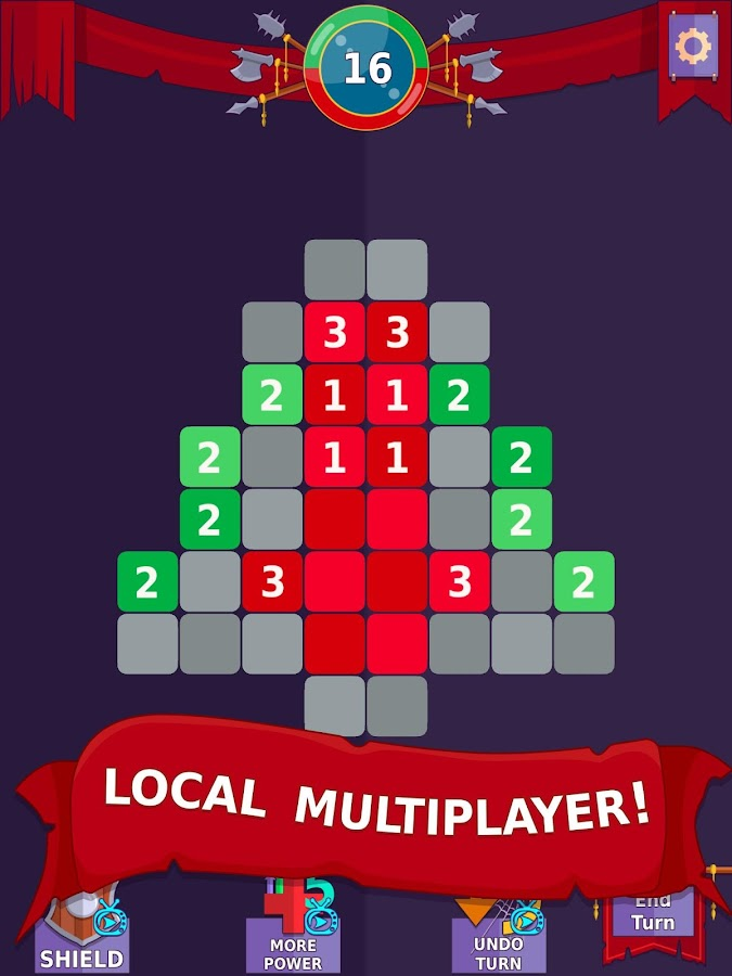Blocks Tactics- screenshot