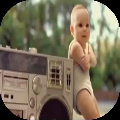 ماما جبت بيبي جديد - screenshot