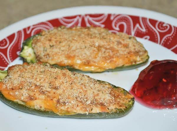 Vegan Jalapeno Poppers Recipe