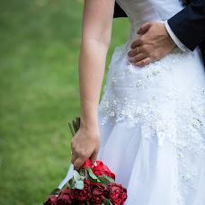 Wedding photographer Olga Lebedeva (OlgaLebedeva). Photo of 28.02.2017