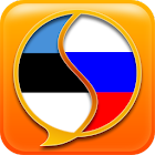 Russian Estonian Dictionary icon
