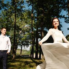 Wedding photographer Elena Pomogaeva (elenapomogaeva). Photo of 28.08.2017