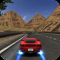 Speed Car Traffic Racing icon
