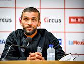 Mehdi Carcela over het leven als profvoetballer