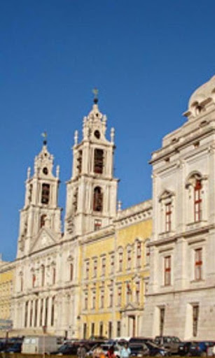 Palace of Mafra Wallpapers