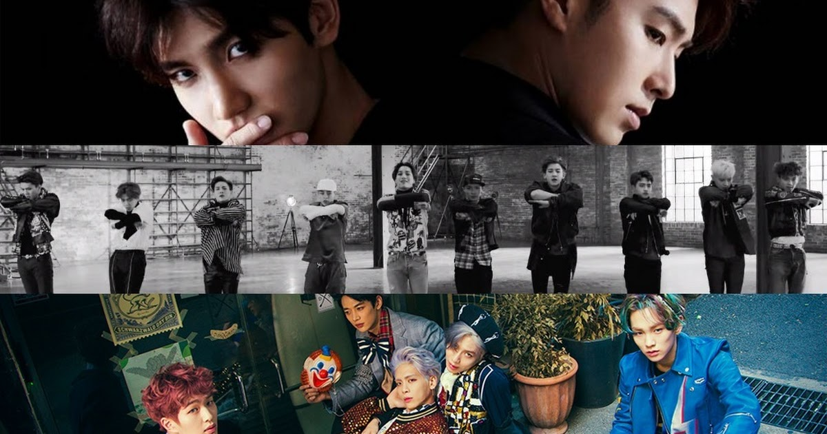 SM Entertainment artists take over Japan's 2015 Oricon Chart