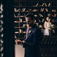 Wedding photographer Maks Rum (Spyorange). Photo of 28.02.2017