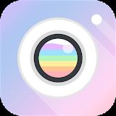 Tải InstaSweet Rainbow Camera APK
