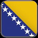 BOSNIA-HERZEGOVINA RADIOS icon