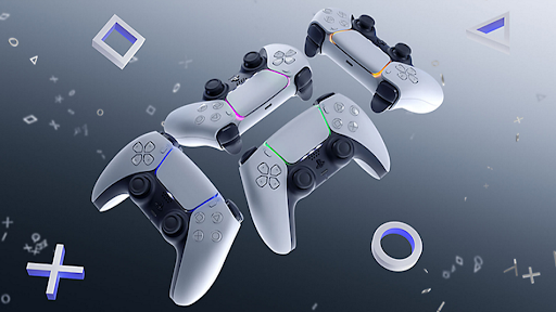 The PlayStation 5 DualSense controller is in stock (and it has a tiny discount)