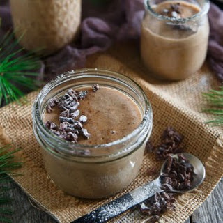 Dairy Free Gingerbread Pudding Recipe