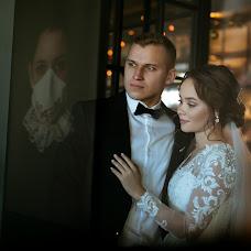 Свадебный фотограф Амир Харламов (akharlamovru). Фотография от 27.07.2019