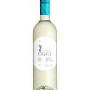 750ml White Wine Bottle