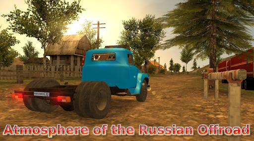 Russian Car Driver  ZIL 130 0.935 screenshots 21