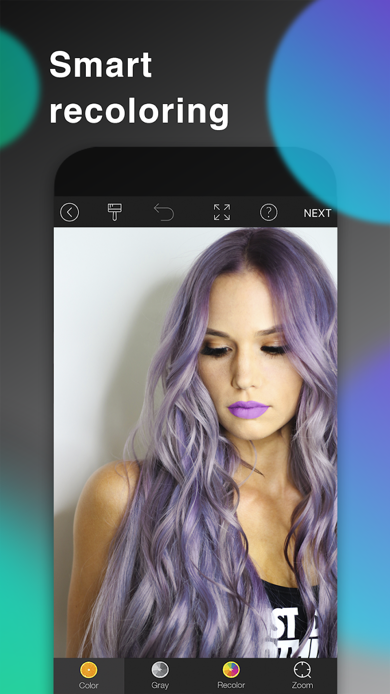 Color Pop Effects : Black & White Photo v1.9.35 [Unlocked]