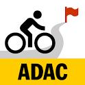 ADAC Fahrrad Tourenplaner 2018 icon