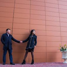 Wedding photographer Arshat Daniyarov (daniyararshat). Photo of 10.02.2018