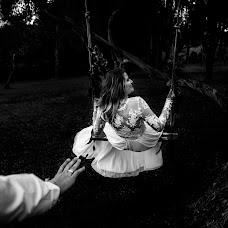 Wedding photographer Greyci Moser fotógrafas (greycimoser). Photo of 09.10.2017