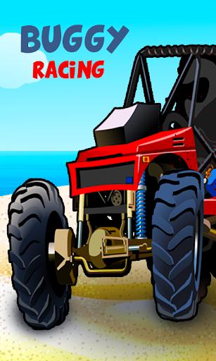 Cool beach buggy racing games