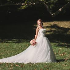 Wedding photographer Aleksandra Suvorova (suvorova). Photo of 17.10.2015
